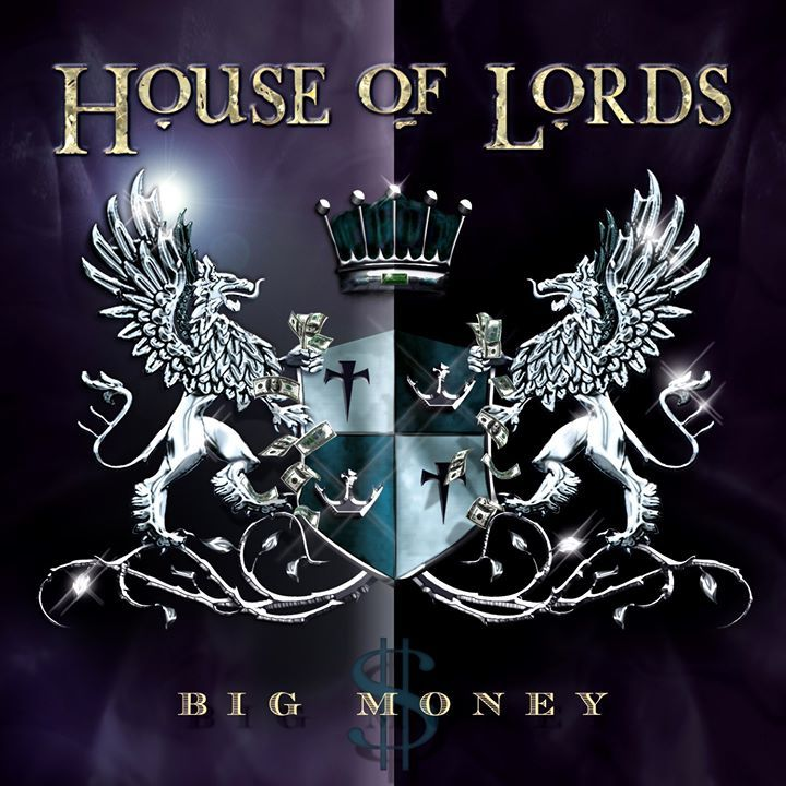House of Lords Tour Dates