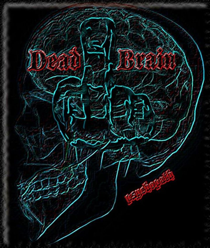 DeadBrain Tour Dates