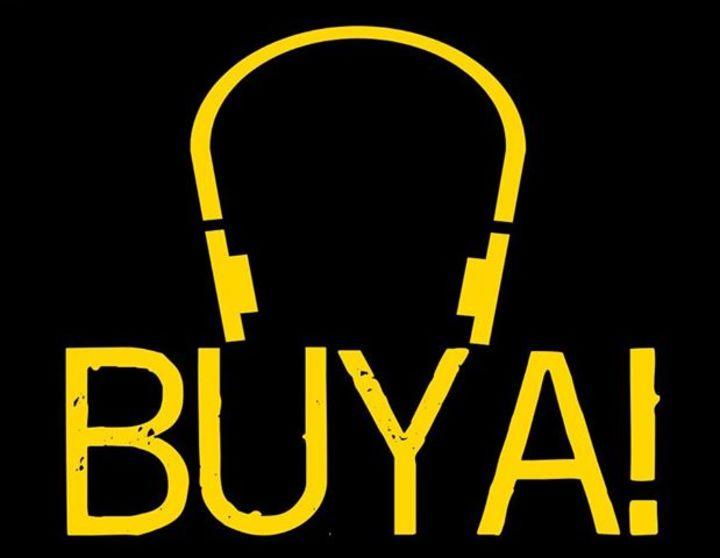 Buya Tour Dates