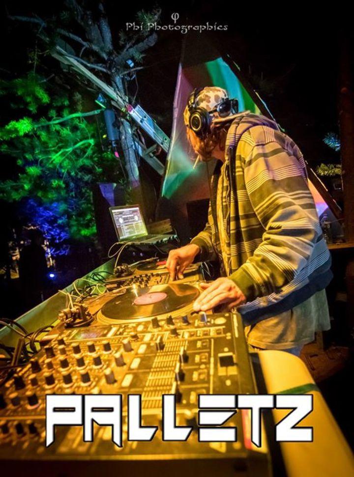 DJ Palletz Tour Dates