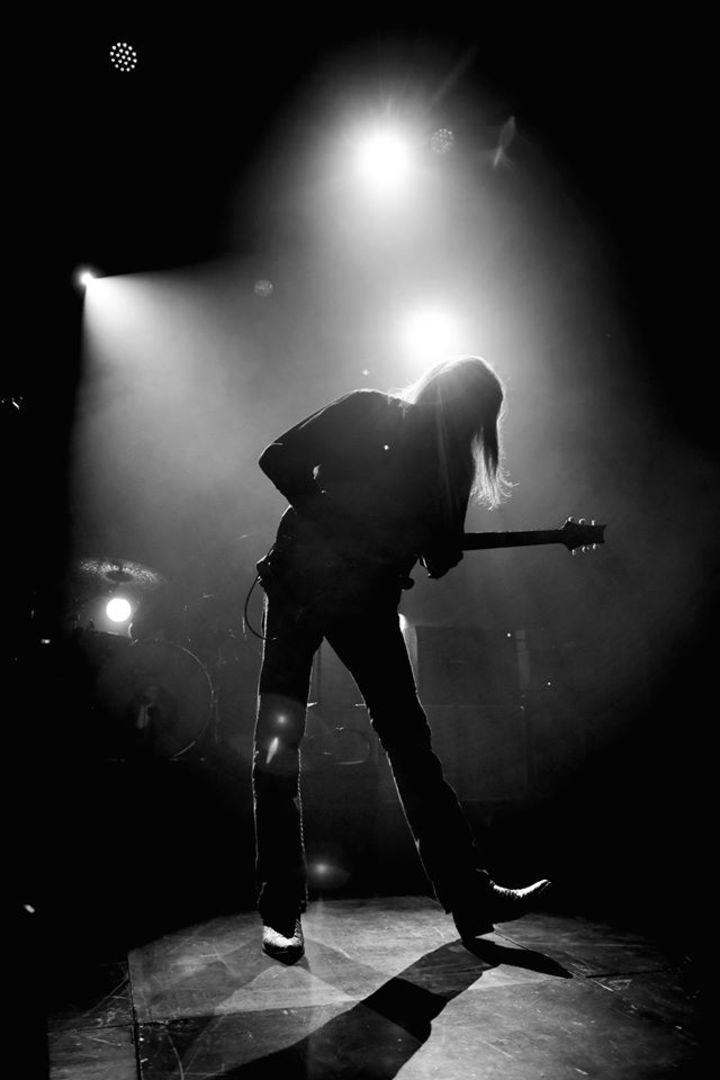 Lars Haavard Haugen Tour Dates