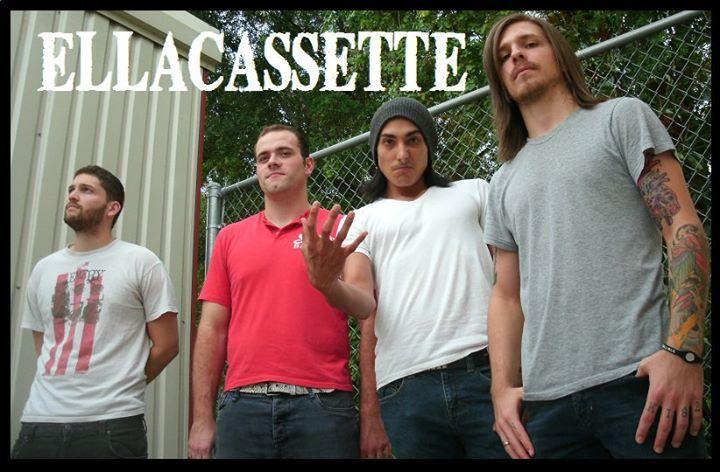 Ellacassette Tour Dates