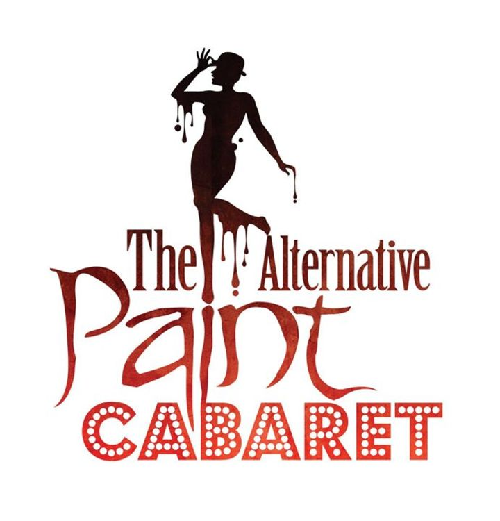 The Alternative Paint Cabaret Tour Dates