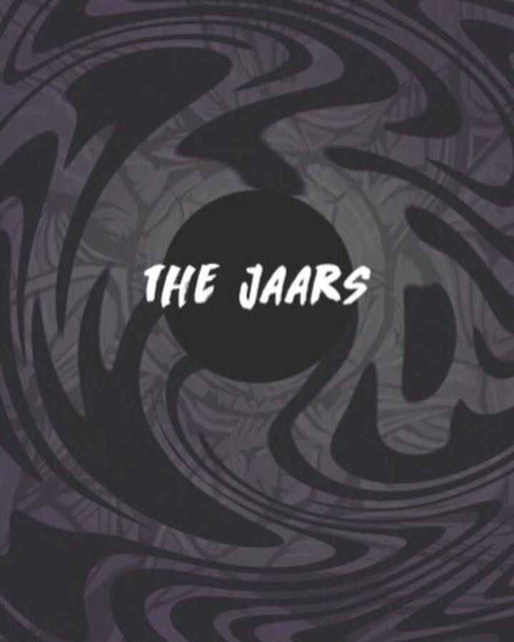 The Jaars Tour Dates