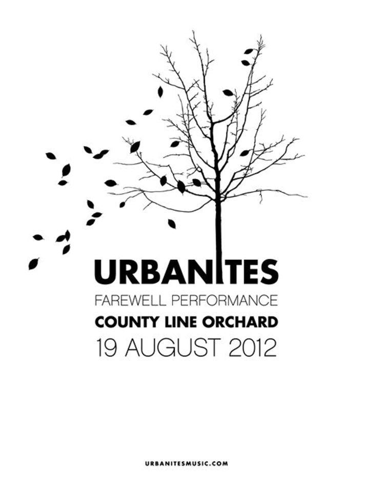 Urbanites Tour Dates