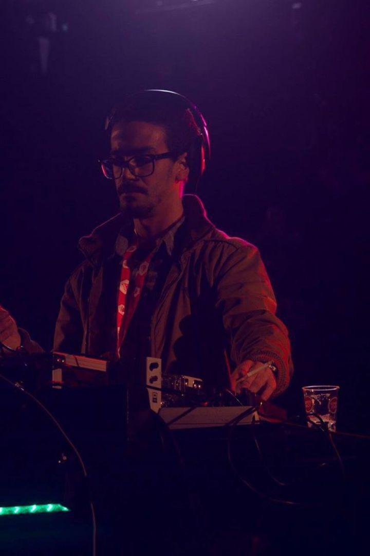 DJ RIVAS Tour Dates