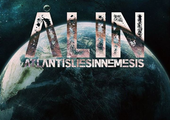 Atlantis Lies In Nemesis Tour Dates