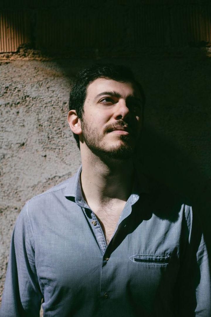 Jacopo Ferrazza Tour Dates