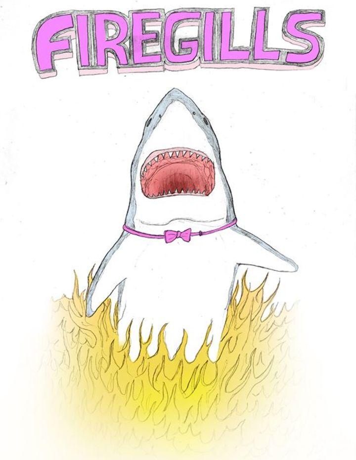 Firegills Tour Dates
