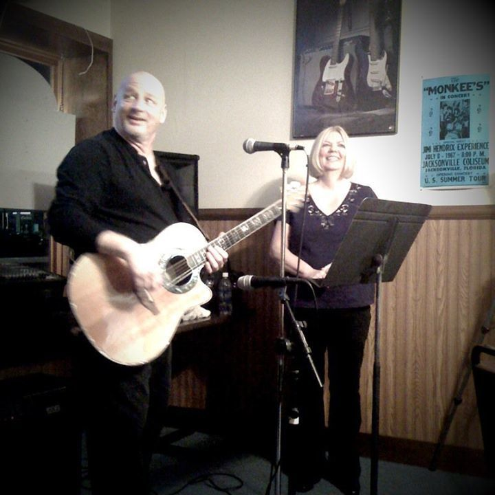 John Sleezer acoustic duo with Kathy Hauser Tour Dates