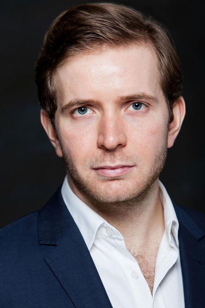 Benjamin Williamson @ Lancaster Priory - Lancaster, United Kingdom