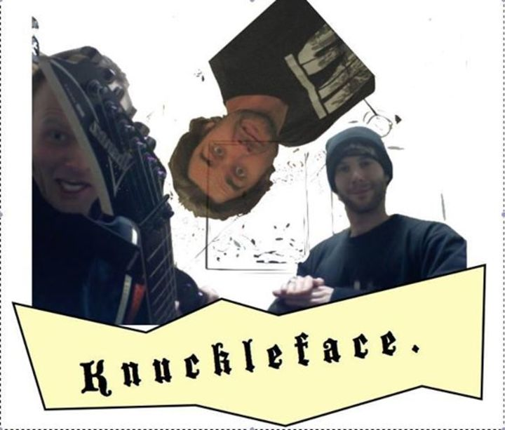 Knuckleface Tour Dates