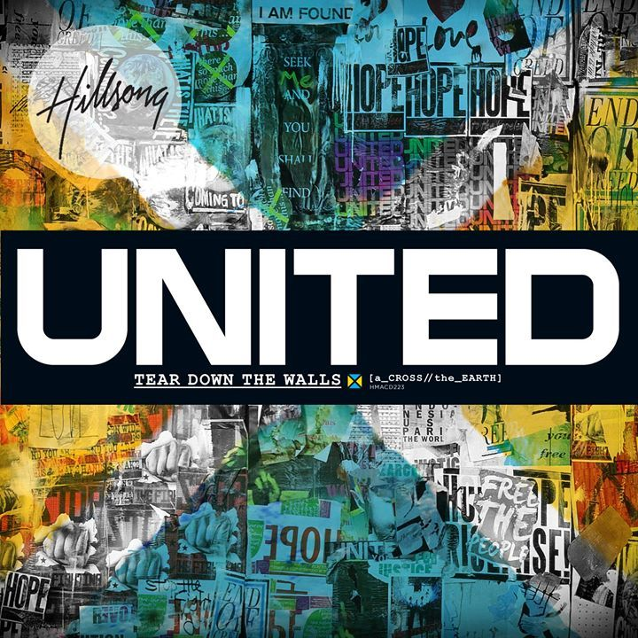 Hillsong United Live Events Tour Dates