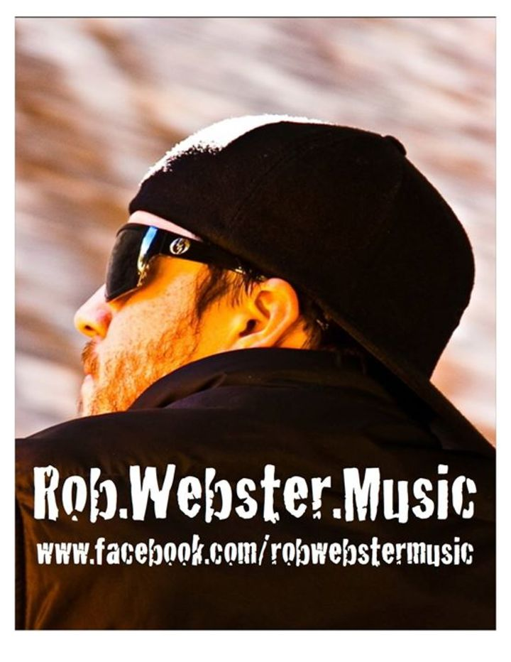 robwebstermusic Tour Dates