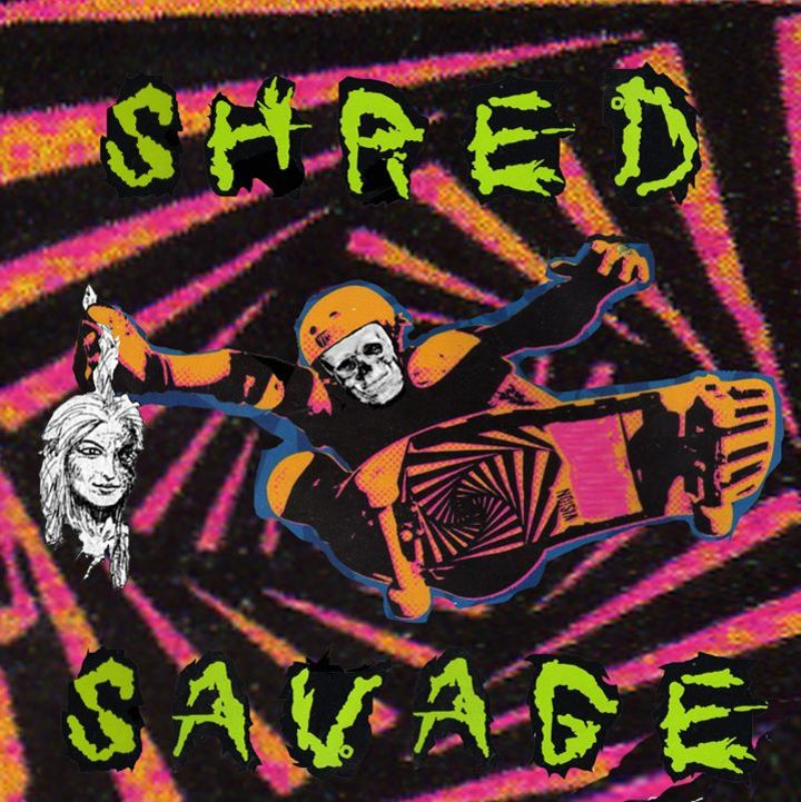 Shred Savage Tour Dates