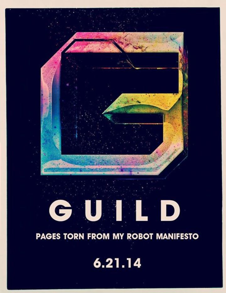 Guild Tour Dates