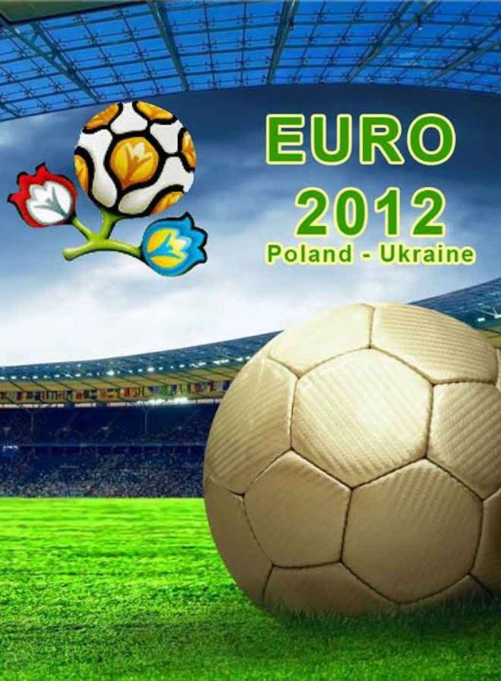 Euro 2012 Tour Dates