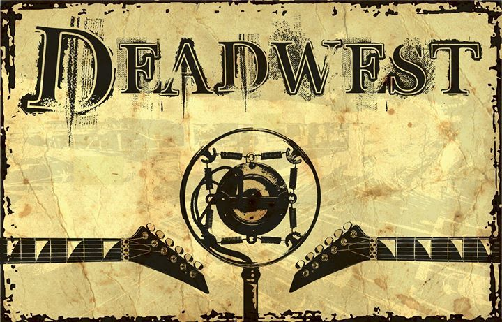DeadWest Tour Dates