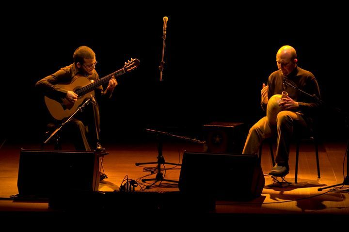 Boris Gaquere & Renato Martins Duo Tour Dates