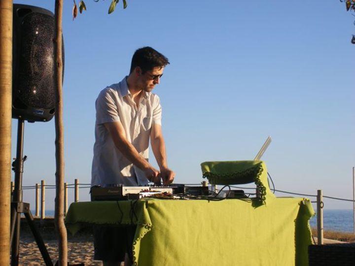 DJ Malone Tour Dates