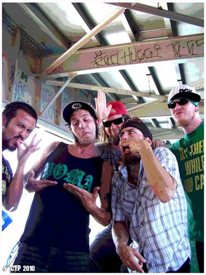 Savagekat and the Luv Thugz Tour Dates