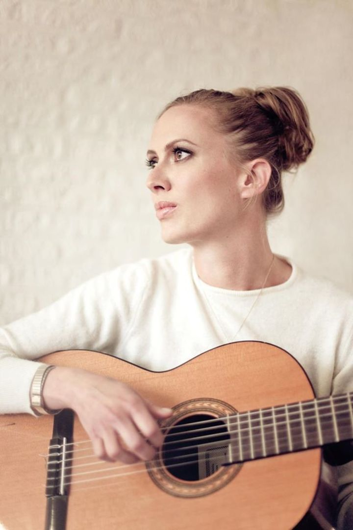 Roos Jonker Tour Dates