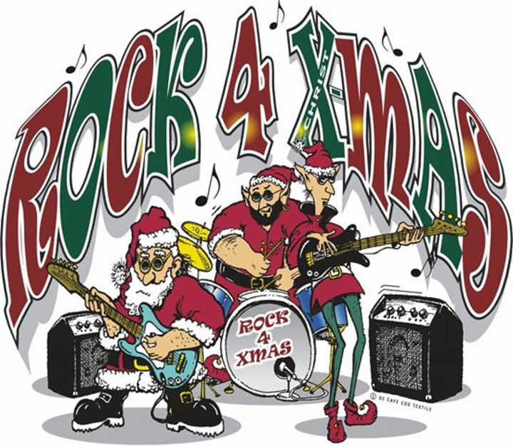Rock 4 X-MAS Tour Dates