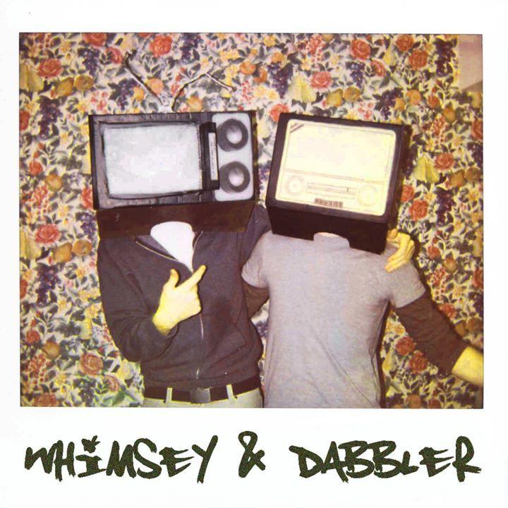 Whimsey & Dabbler Tour Dates