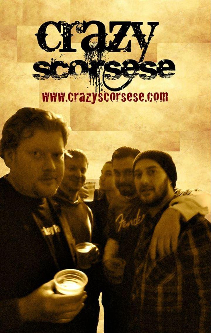 Crazy Scorsese Tour Dates