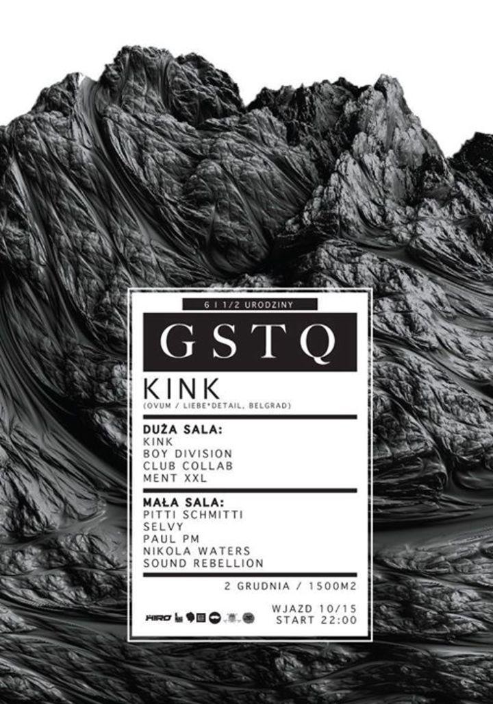 GSTQ Tour Dates
