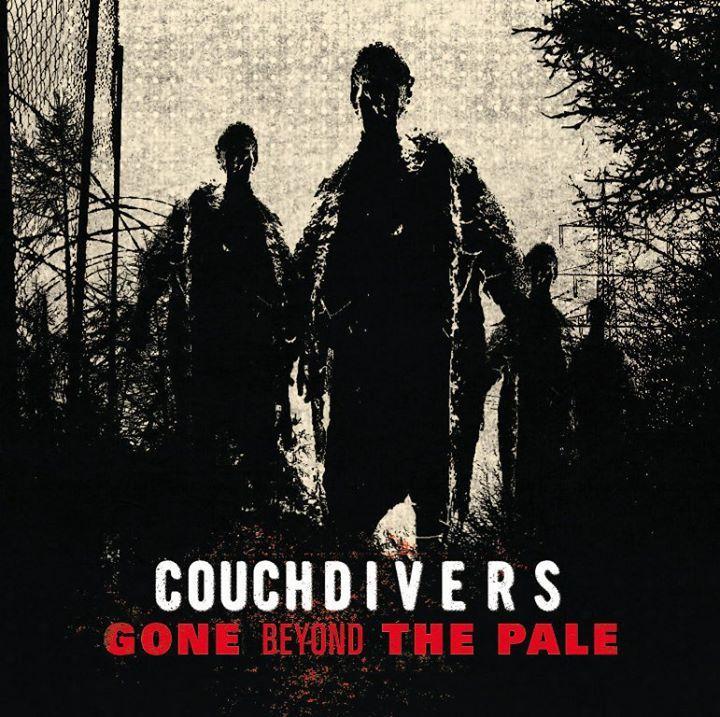 Couchdivers Tour Dates