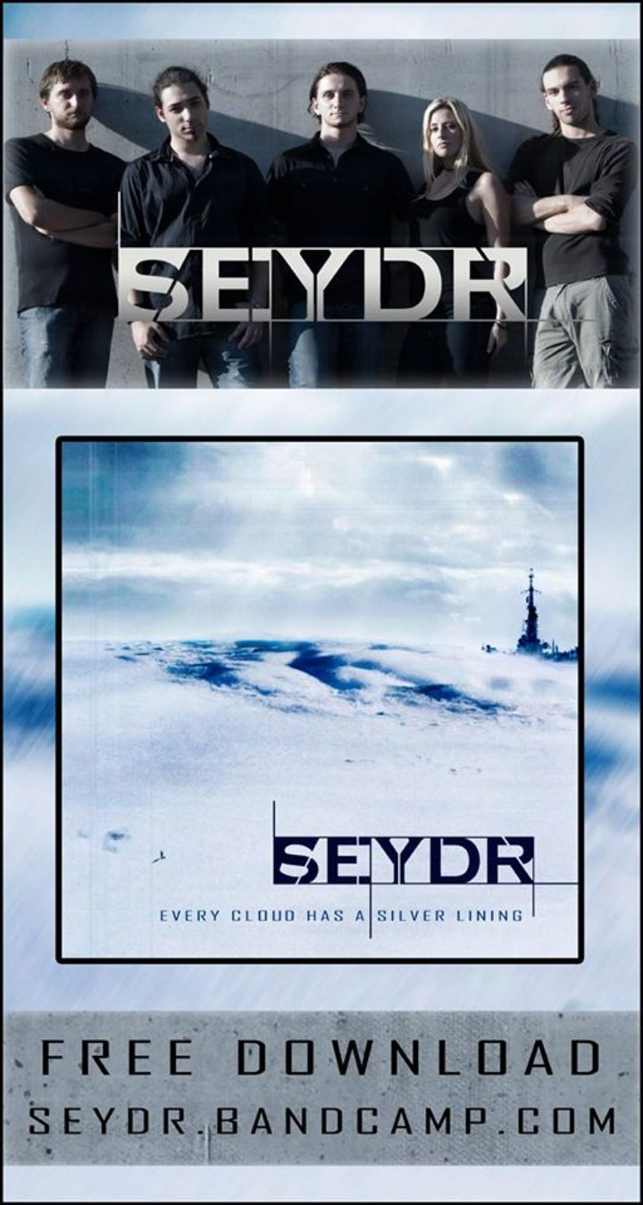 Seydr Tour Dates