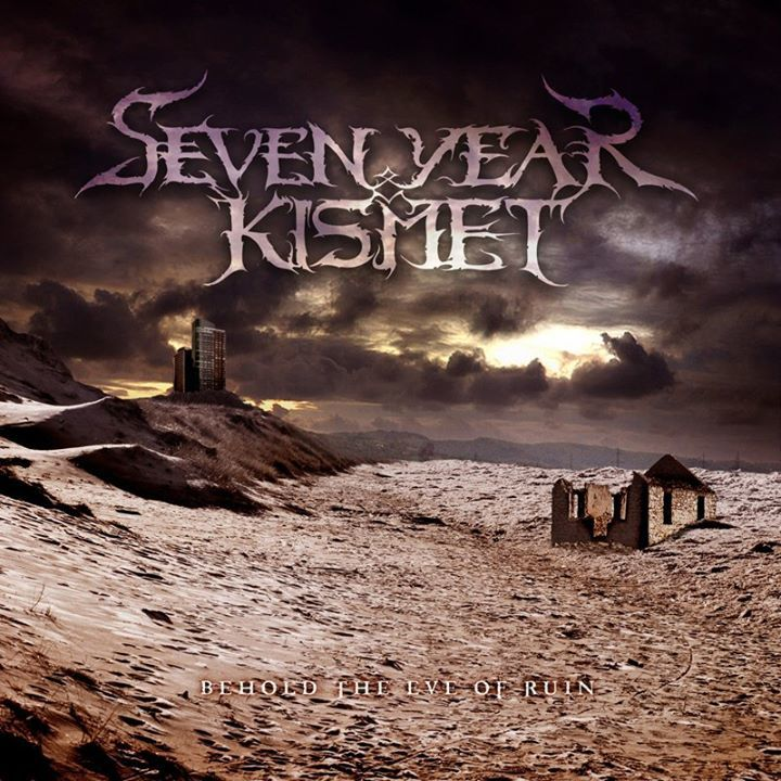 Seven Year Kismet Tour Dates