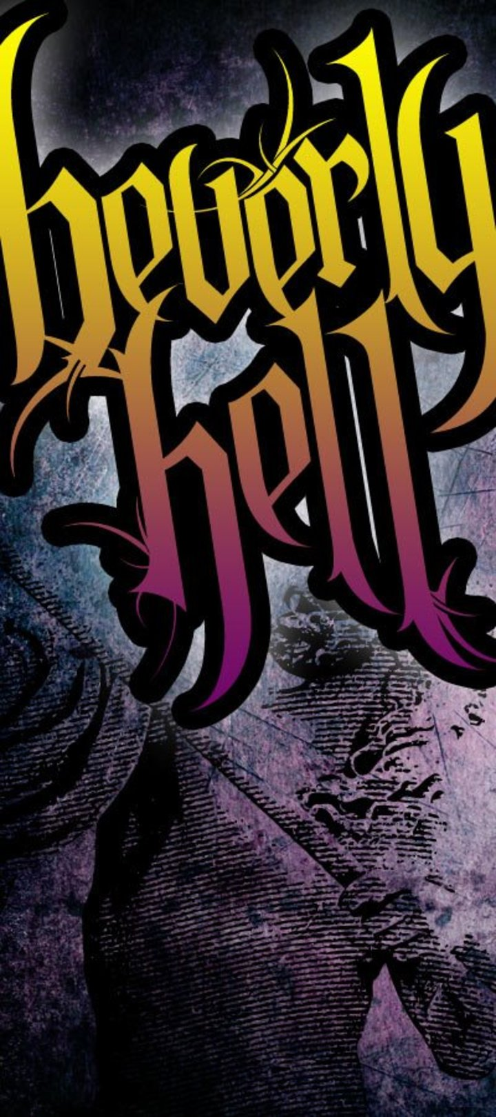Beverly Hell Tour Dates
