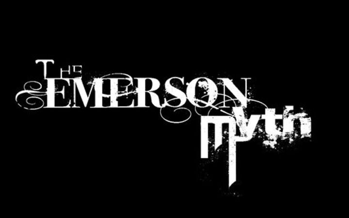 The Emerson Myth Tour Dates