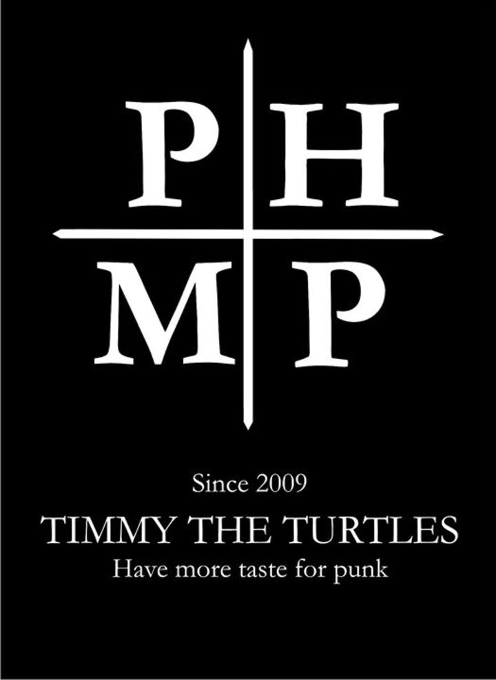 TIMMY THE TURTLES Tour Dates