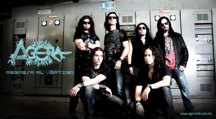 Agora Fans Guerrero Tour Dates