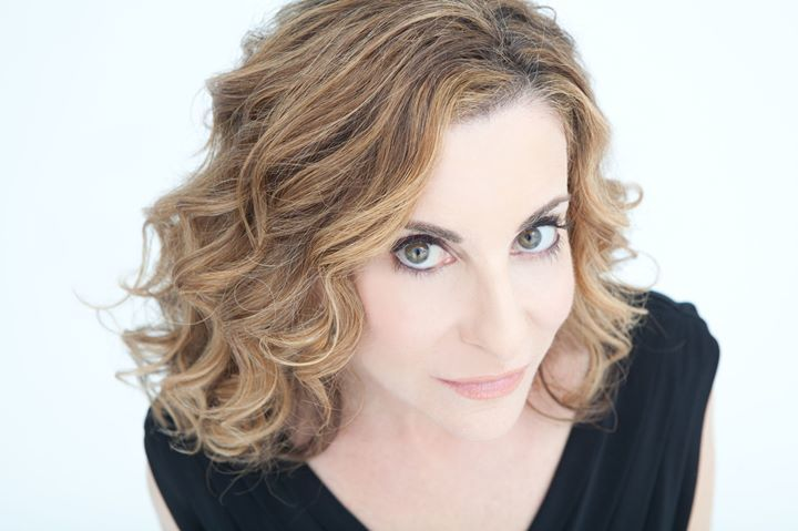 Judy Wexler @ Bar Fedora - Los Angeles, CA