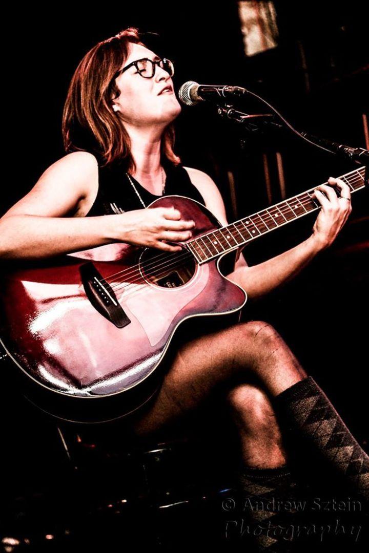 Sara M. Wilkinson Tour Dates