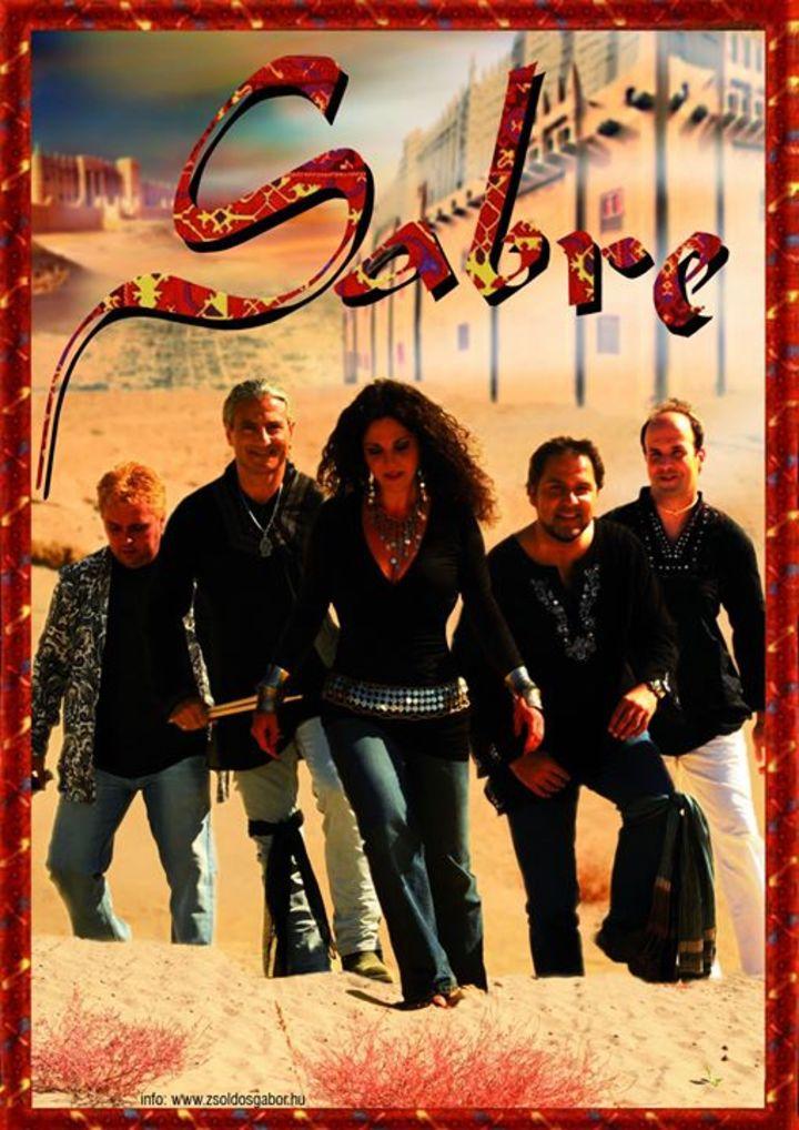 Sabre Zenekar Tour Dates