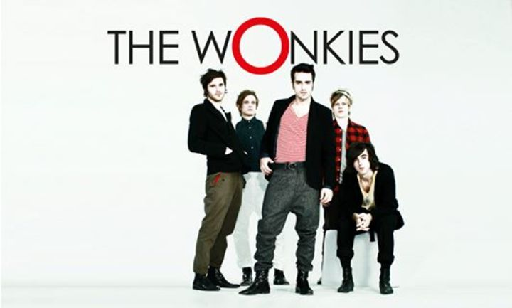 The Wonkies Tour Dates