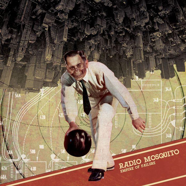 RADIO MOSQUITO Tour Dates