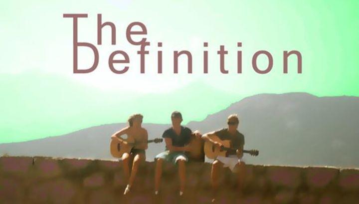 the Definition Tour Dates