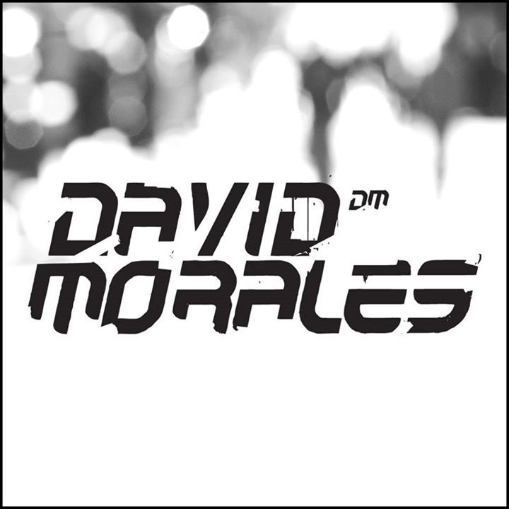 David Morales @ Cielo - New York, NY