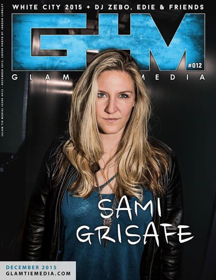 Sami Grisafe Tour Dates