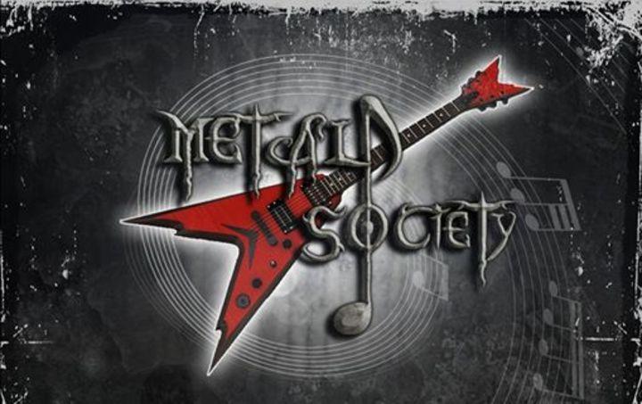 Metal Society Tour Dates