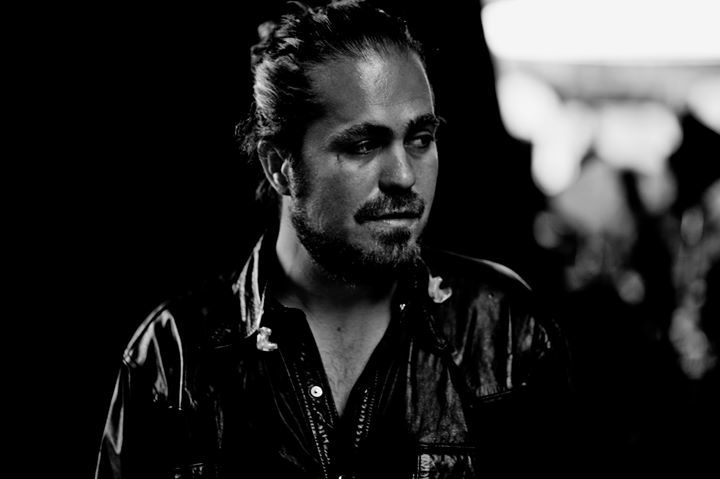 Citizen Cope @ Regent Theatre - Los Angeles, CA
