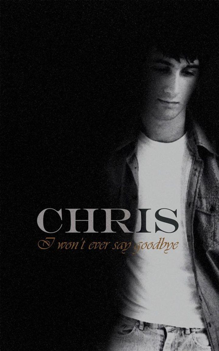 Chris Tour Dates