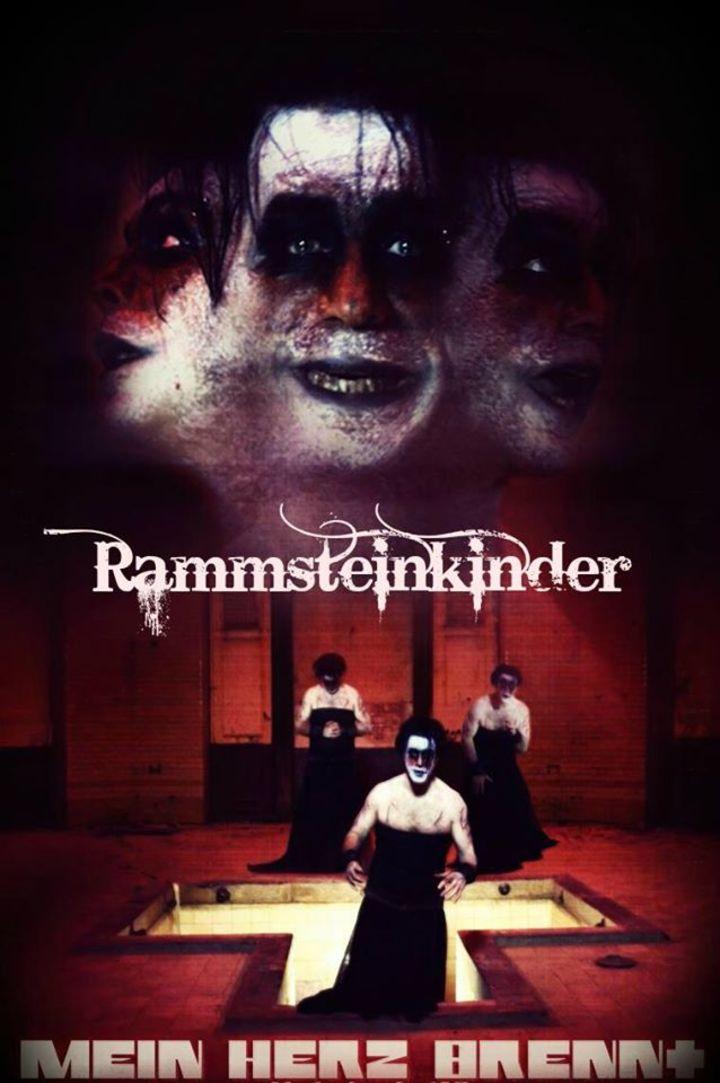 Rammsteinkinder Tour Dates