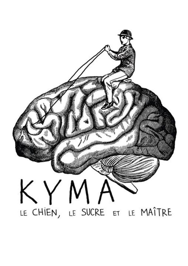 Kyma @ Planétarium Rio Tinto Alcan - Montreal, Canada